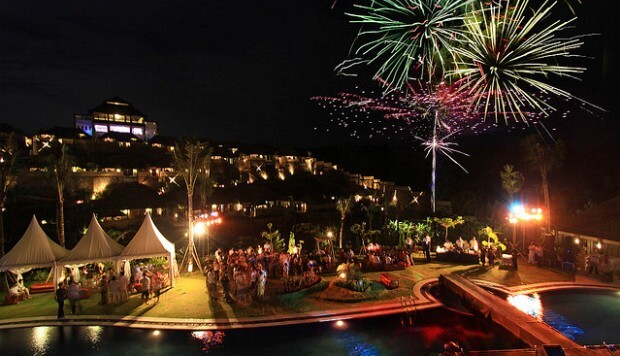 Bali New Years Eve 2020 Events, Hotels Packages, Resort Deals, Parties