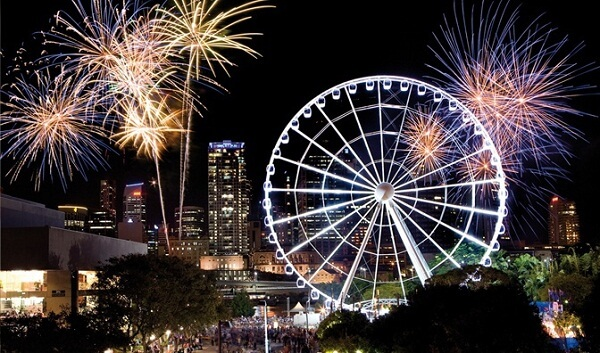 Brisbane New Years Eve 2020 Parties, Hotel Packages, Deals ...