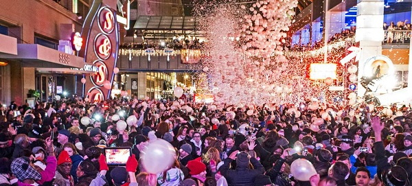 Louisville New Years Eve Party and Event