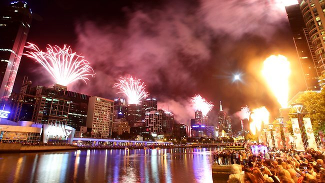 Melbourne New Years Eve 2020 Parties, Hotel Packages, and Things to do