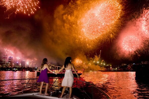 Miami New Years Eve 2020 Events.Miami New Years Eve 2020 Parties Events Hotel Deals Packages