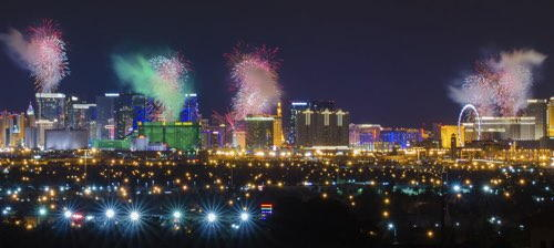 Phoenix New Year 2020 Events, Parties, Hotel Deals / Packages