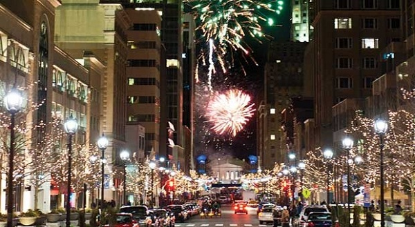 Raleigh New Years Eve 2020 Parties, Events, Hotel Deals, Packages