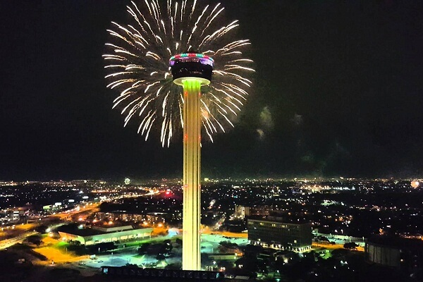 San Antonio New Years Eve 2020 Events Parties Hotel Deals