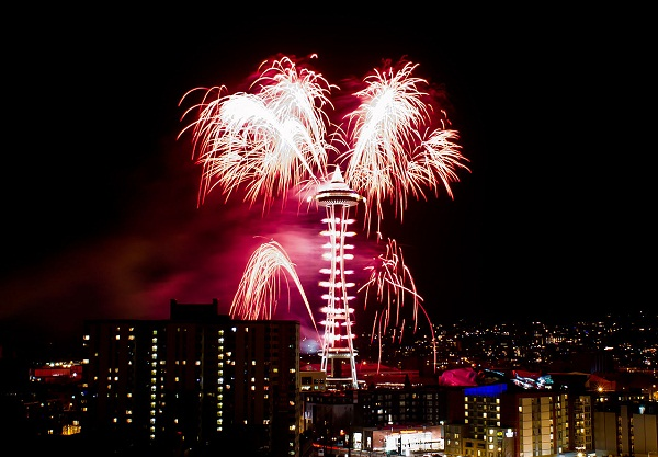 Hotels To Celebrate New Years Eve