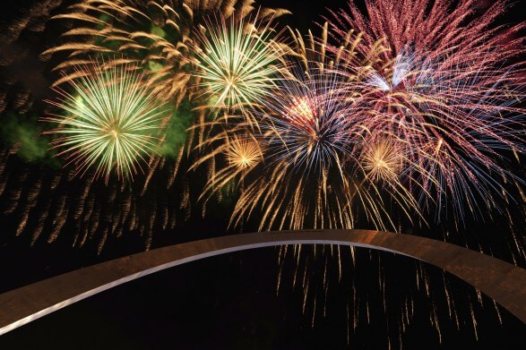 St. Louis New Years Eve 2018 Events, Parties, Best Places ...