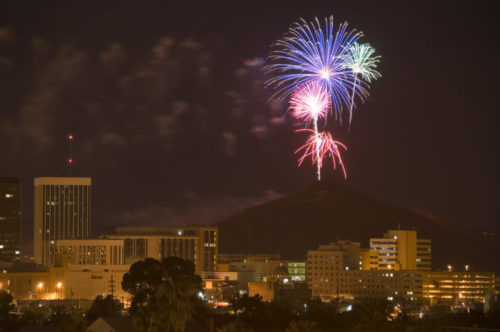 Tucson New Years Eve 2020 Events, Parties, Hotel Packages ...