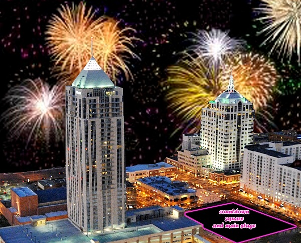Virginia Beach New Years Eve 2018 Events Parties Best Places To Stay
